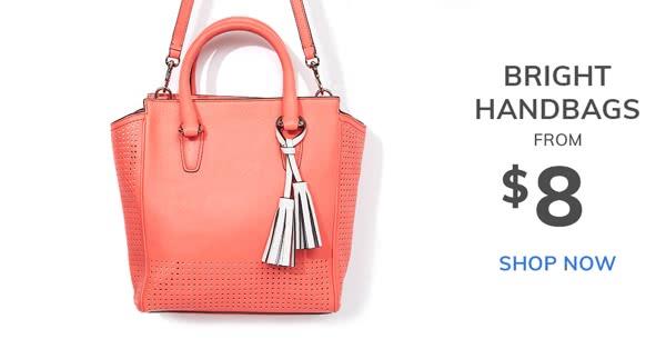 ... Bright Handbags from  8 d13895b96320c