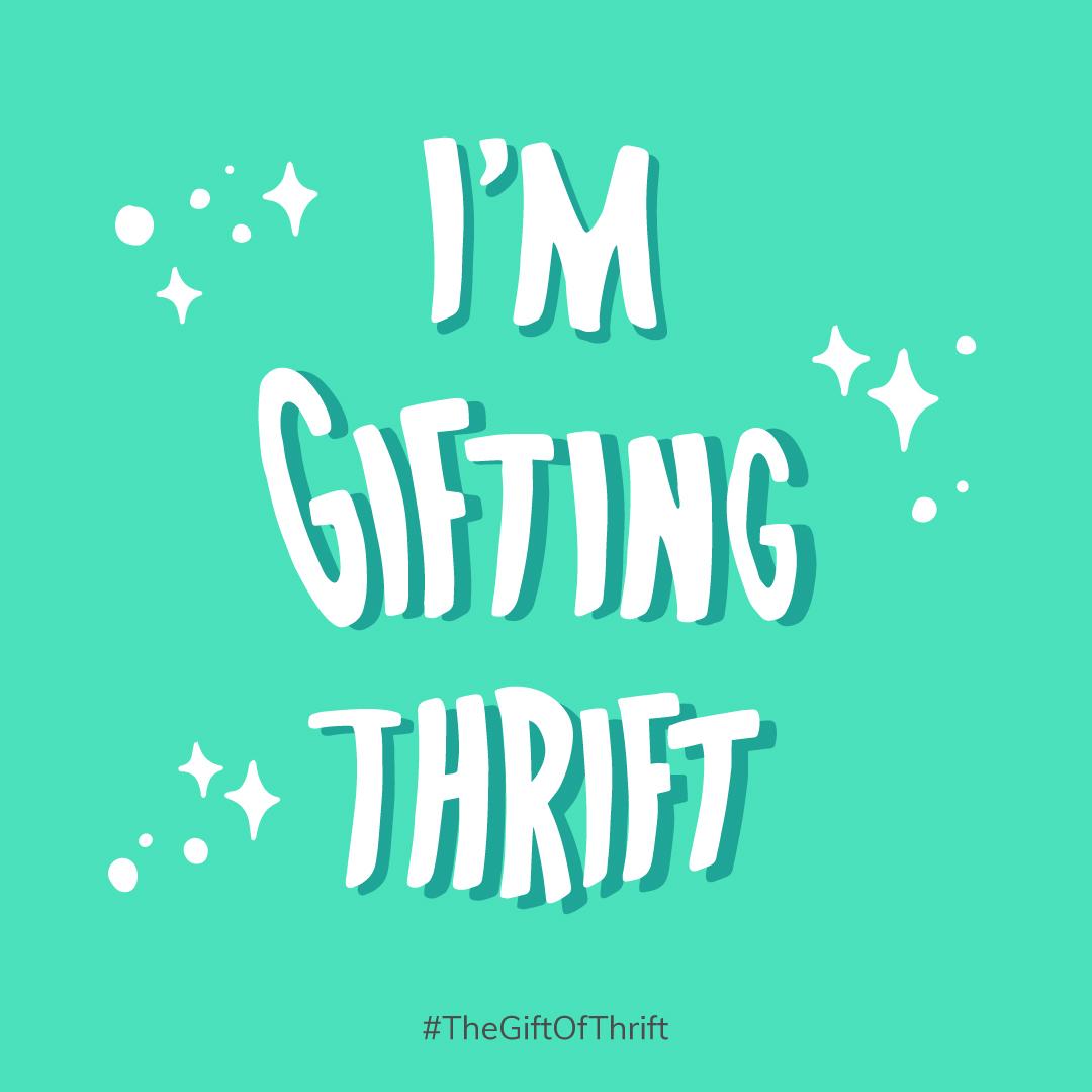 thrift gift
